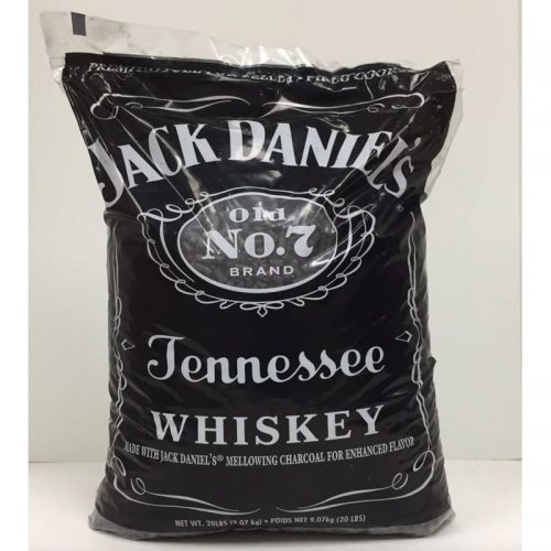 BBQrs Delight Jack Daniels Pellets BBQS of the World