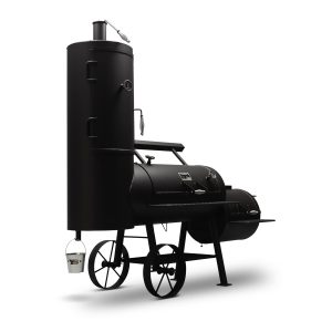 "Loaded Durango 20"" Offset Smoker"