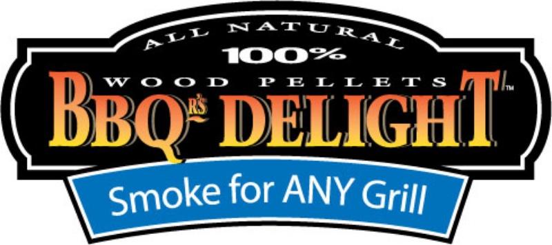 BBQrs Delight Logo