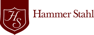 Hammer Stahl Logo