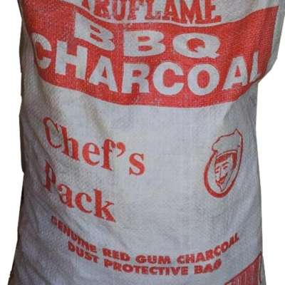 Red Gum Charcoal BBQS of the World