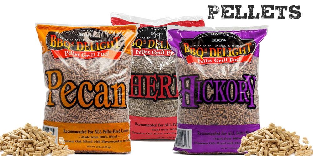 pellets_BBQS of the World