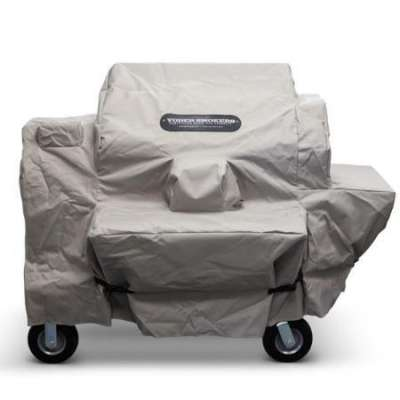 YS640 Competition Cart Cover