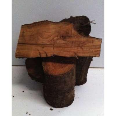 Peach Wood Logs