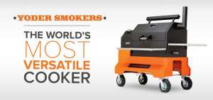 Yoder Smokers The World's Most Versatile Cooker
