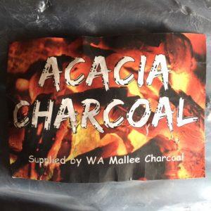 Acacia Charcoal