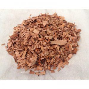 Fruit Wood Chips Apple