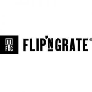 Flip'n Grate