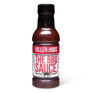 Killer Hogs The BBQ Sauce