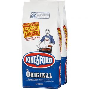 Kingsford Original Charcoal 2 Pack