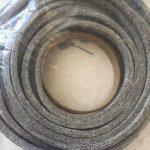 LavaLock® - BBQ Gasket - Grey 12.7mm x 4.76mm