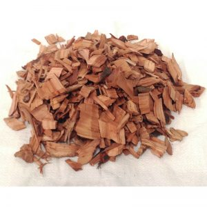 Fruit Wood Chips Peach