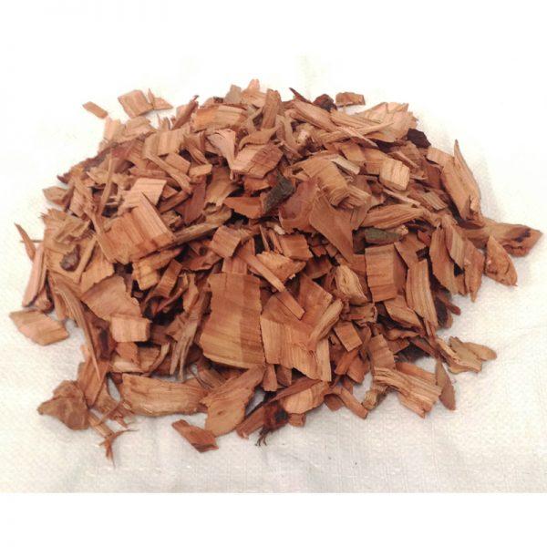 Fruit Wood Chips Nectarine