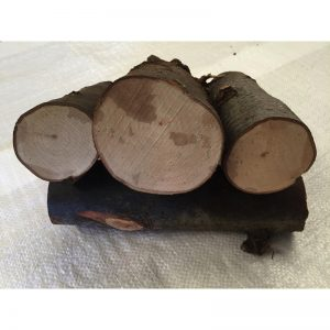Fruit Wood Logs Pear - 10kg