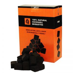 ProQ Cocoshell Briquettes 10kg