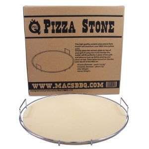 ProQ Pizza Stone Set