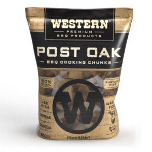 Western-Premium-BBQ-Products-Post-Oak-Chunks