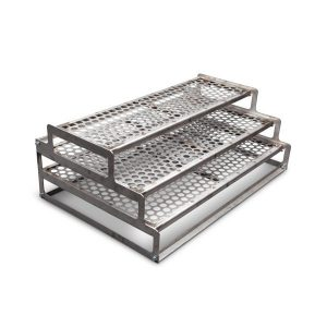 Yoder Smokers 3-Tier Smoking Rack