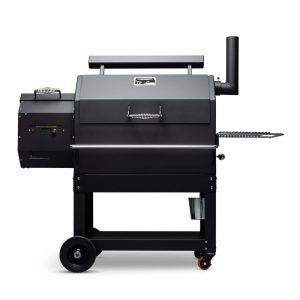 Yoder Smokers YS640s Pellet Grill with ACS