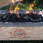La Caja China # 2 Roasting Box