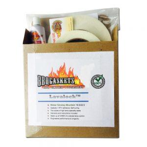 LavaLock® - Weber Smokey Mountain gasket Kit