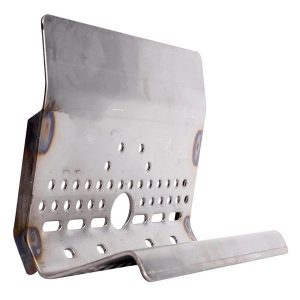 Yoder Smokers Reinforced Pellet Cooker Burn Grate for YS480 and YS640