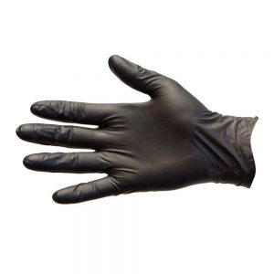 Gloves-nitrile-black-bbq-bbqsoftheworld