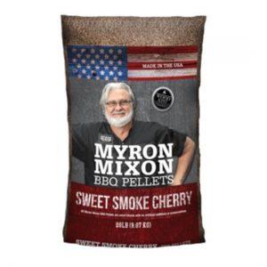 Myron-Mixon-Cherry-BBQ-Pellets-BBQsoftheWorld