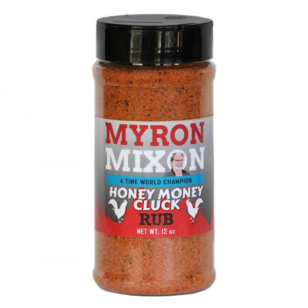 Myron-Mixon-Honey-Money-Cluck-Rub-BBQsoftheWorld
