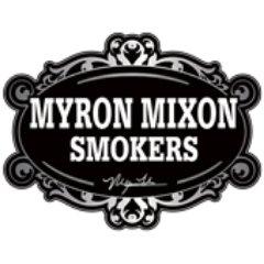 Myron Mixon Smokers