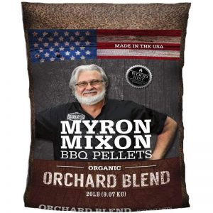 Myron-mixon-smokers-orchard-blend-bbq-wood-pellets-bbqsoftheworld